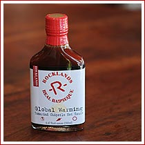 Rocklands Global Warming Tamarind Chipotle Sauce