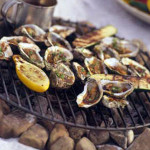 Grilled oysters and roast pig, oh my!