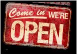 Rockands is open