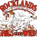 It's time for . . . Grills Gone Wild!