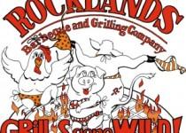Grills Gone Wild, March 7-10