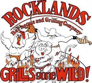 Grills gone wild!