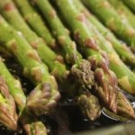 A recipe for Roasted Asparagus