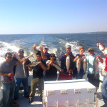 Fishing and cooking: A rockfish recipe