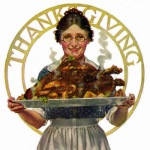 Thanksgiving order time!