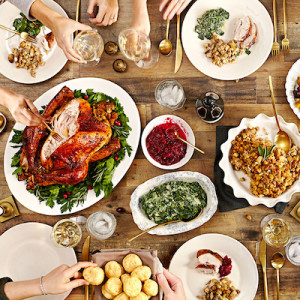 Your Thanksgiving could come from Rocklands