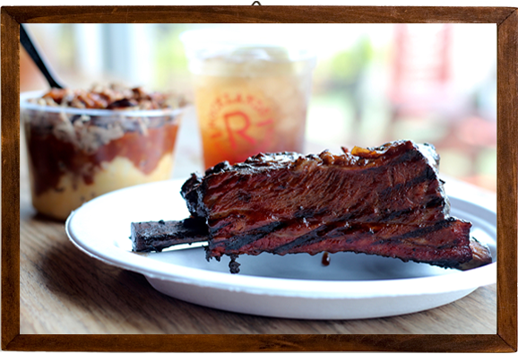Rocklands Barbeque and Grilling Company