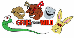Grills Gone Wild 2018 @ All Rocklands Locations