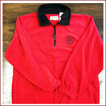 Rocklands Fleece Pullover