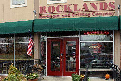 Rocklands Alexandria