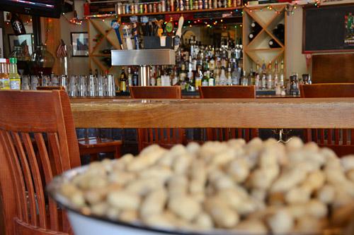 Rocklands peanuts