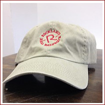 Rocklands lighweight cotton hat