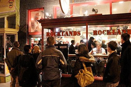 Rocklands DC